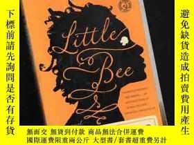 二手書博民逛書店LITTLE罕見BEE:CHRIS CLEAVE【396】Y10