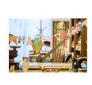 [韓風童品] 生日派對掛飾 節慶派對彩旗  櫥穿宴會 掛飾 攝影道具掛飾