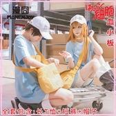工作細胞cos 血小板 蘿莉cosplay服裝 T恤【步行者戶外生活館】