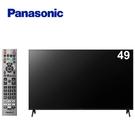 Panasonic國際牌 49吋 4K ...