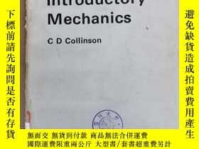 二手書博民逛書店introductory罕見mechanics(P2268)Y173412
