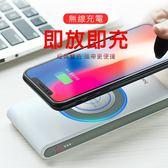 福利品 hoco浩酷 Qi行動無線充電器/充電板 for iPhone 8/8Plus/XS/XS Max/XR