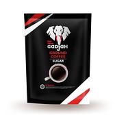 【南紡購物中心】【KOPI TUBRUK GADJAH】 印尼式黑咖啡(25gx10入)x5袋/組