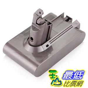 [104現貨保固一年] Dyson 2200MAH 副廠 螺絲型鋰電池 Battery for Dyson V6 DC58 DC59 DC61 DC62 DC72 Mattress ( CB5)