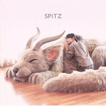 SPITZ 不醒 CD (購潮8)