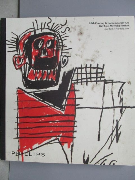 【書寶二手書T4/收藏_YIF】Phillips_20th Century&…Session_2019/5/15