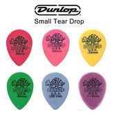 小叮噹的店-PICK 彈片 美國Dunlop 423R Tortex Small Tear Drop