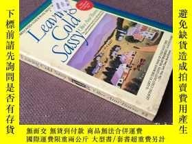 二手書博民逛書店Leaving罕見Cold Sassy (英語)Y278316