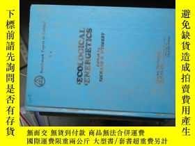 二手書博民逛書店b0041簽名精裝ecological罕見energetic19