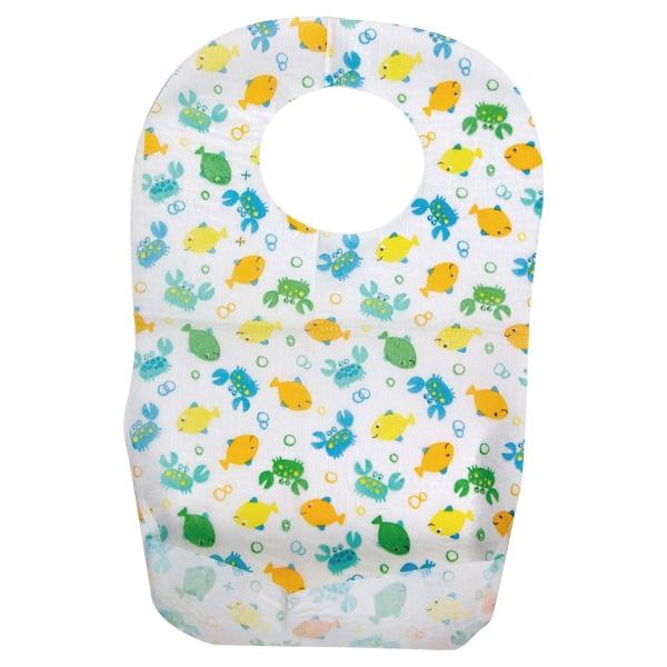 美國 Summer Infant 環保拋棄式圍兜 (20入) ㊣台灣總代理公司貨