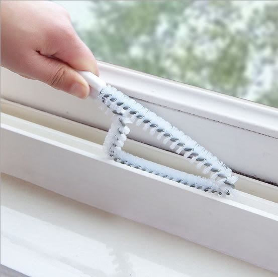 多用途縫隙刷 窗台門縫清潔工具