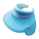 SUNSOUL/HOII/后益-全面防護遮陽帽 UPF50+ 藍光