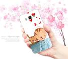 [J700F 軟殼] 三星 Samsung Galaxy j7 2015 j700f 手機殼 保護套 外殼 貓戀魚