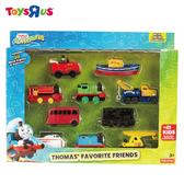 玩具反斗城 THOMAS & FRIENDS 湯瑪士合金車組