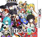 3DS Stella Glow 星光閃耀(美版代購)