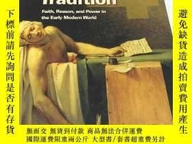 二手書博民逛書店The罕見Humanistic Tradition Sixth Edition Book 4: Faith Rea