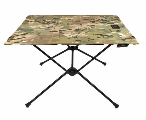 [好也戶外]OWL CAMP 迷彩系列輕量收納桌 多地型 NO.TN-1755