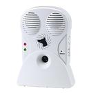 金德恩 台灣製造 定點式自動感應聲波調頻寵物行為訓練輔助器/警報器/超音波/震動波
