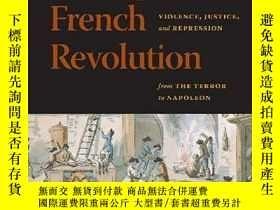 二手書博民逛書店Ending罕見The French RevolutionY256260 Howard G. Brown Un