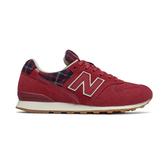New Balance Wl996cg B [WL996CGB] 女鞋 運動 休閒 慢跑 基本 簡約 穿搭 紐巴倫 紅
