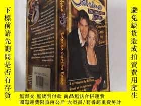 二手書博民逛書店the罕見teenage witch :少女 巫婆Y200392