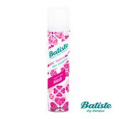 Batiste 秀髮乾洗噴劑-乾洗髮200ml (淡雅花香) Vivo薇朵