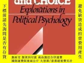 二手書博民逛書店Reasoning罕見And ChoiceY255562 Paul M. Sniderman Cambridg