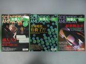 【書寶二手書T8/雜誌期刊_XBA】科學人_6+8+10期_共3本合售_全球暖化有救了等
