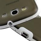 HOCAR 三星 Galaxy S3 i9300 雙色果漾 冰沙保護殼