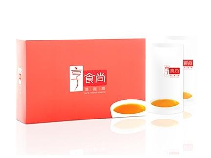 享食尚 滴雞精15入-60ml/入送贈品