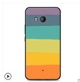 HTC U11手機殼矽膠軟殼HTC U11防摔保護套全包邊卡通小清新男女款 8號店