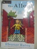 【書寶二手書T5/原文小說_ALX】The Alley_Estes, Eleanor/ Ardizzone, Edward (ILT)