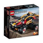 樂高 LEGO 42101沙灘越野車