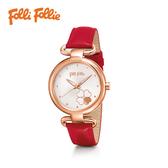 Folli Follie Heart4Heart Classy系列腕錶