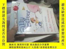 二手書博民逛書店silly罕見street9829919636 selected