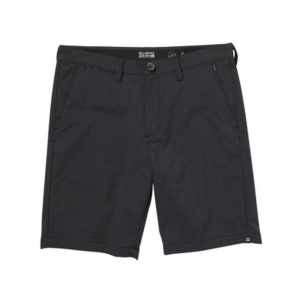 BILLABONG SURFTREK WICK 休閒短褲 黑 M216NBSWBLK【GO WILD】