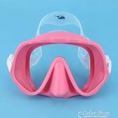 專業潛水鏡浮潛成人自由潛面鏡大框護鼻潛水眼鏡男女蛙鏡面罩裝備 快速出貨
