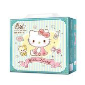 【春風】Kitty湖水綠抽取衛生紙100抽x10包 x7入團購組【康是美】