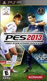 PSP Pro Evolution Soccer 2013 實況足球 2013(美版代購)