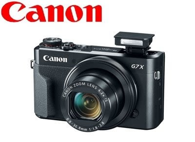 CANON G7X MARK II 【中文平輸】 一年保固