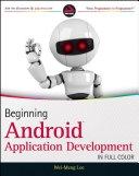 二手書博民逛書店 《Beginning Android Application Development》 R2Y ISBN:9781118017111│John Wiley & Sons