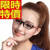 眼鏡架-超輕超彈全框時尚女鏡框4色64ah25【巴黎精品】