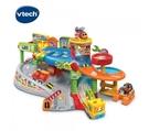 Vtech 嘟嘟車系列-探索城市軌道組