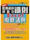 (二手書)超說服力數據資料視覺化鐵則:Excel徹底活