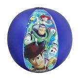 尼德斯Nydus 日本正版 迪士尼 玩具總動員 胡迪 巴斯光年 翠絲 可愛造型 沙灘充氣球