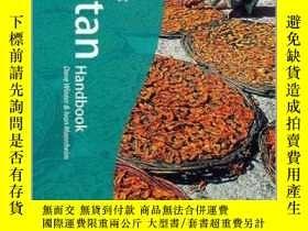 二手書博民逛書店Footprint罕見Pakistan HandbookY256260 Dave Winter Ntc Pub