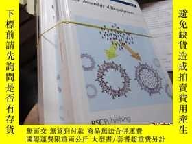 二手書博民逛書店self-assembly罕見of biopolymers vo
