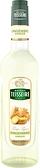 Teisseire 糖漿果露-薑汁風味Ginger Syrup 法國頂級天然糖漿 700ml
