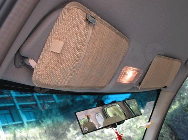 新竹【超人3C】車用 遮陽板 12片 CD套 光碟 汽車 收納袋 停車卡 門卡 回數票 5000126-3T4