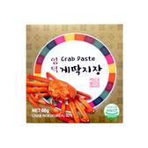 【盈德】韓國蟹膏-原味(90g)